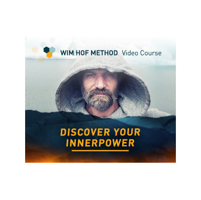 Wim Hof Video Course